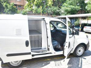 Набавени се возила за прифатилиштата за бездомни животни во Валандово и Струмица